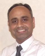 Dr Surender Munjal, Director of ISABC